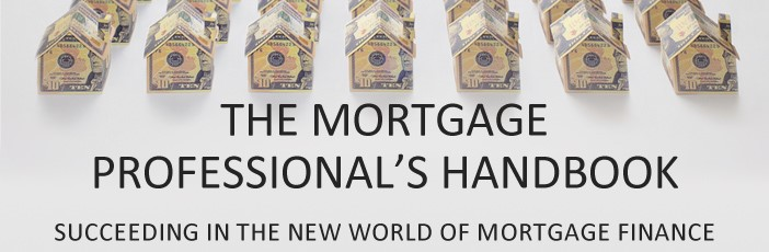 new world of mortgage finance